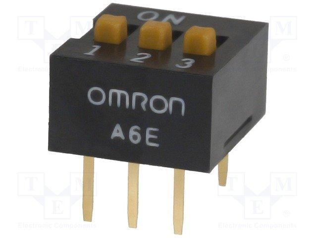 ,OMRON,A6E-3104