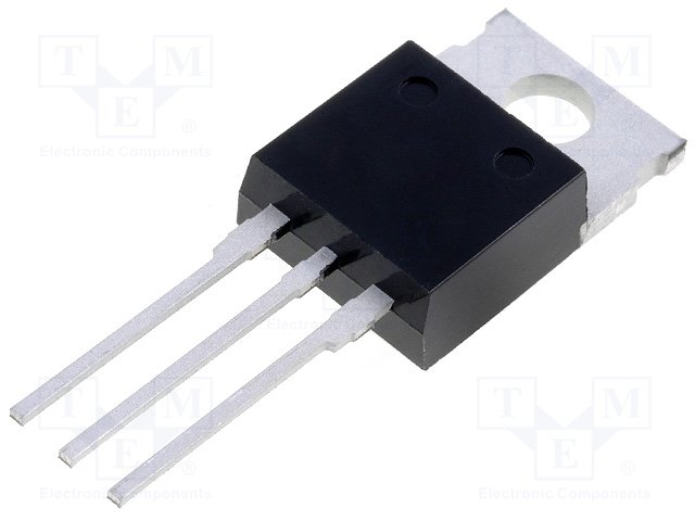 Транзисторы с каналом N THT,INTERNATIONAL RECTIFIER,IRF1503PBF