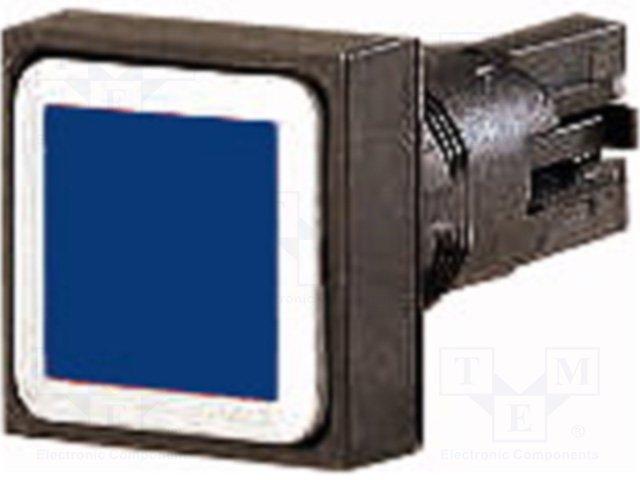 Переключатели панельные стандартные 16мм,EATON ELECTRIC,Q25DR-BL
