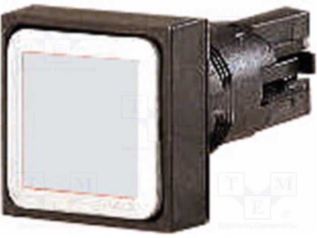 Переключатели панельные стандартные 16мм,EATON ELECTRIC,Q18D-WS