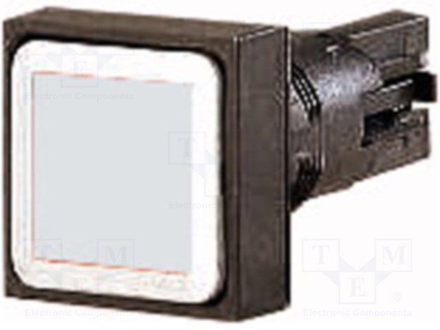 Переключатели панельные стандартные 16мм,EATON ELECTRIC,Q25DR-WS