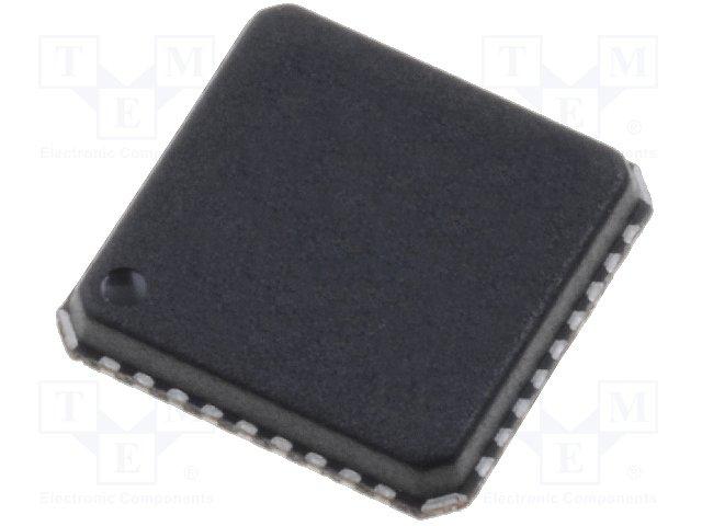 Интегральные схемы - интерфейс USB,MICROCHIP TECHNOLOGY,USB2241-AEZG-06