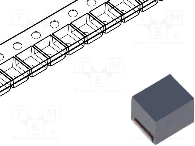 Дроссели SMD,TDK,NLCV32T-151K-PF