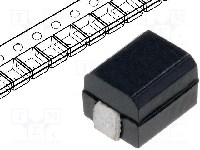 Дроссели SMD,TDK,NLV32T-220J-PF