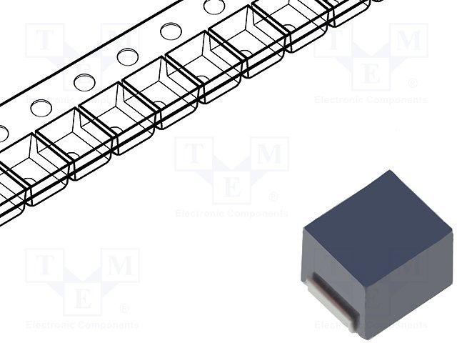 Дроссели SMD,TDK,NLFV25T-1R0M-PF