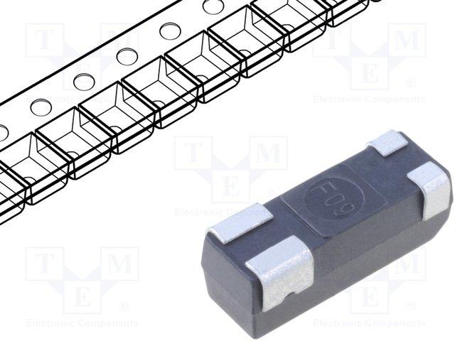 Кварцевые резонаторы SMD,IQD FREQUENCY PRODUCTS,LFXTAL003178BULK