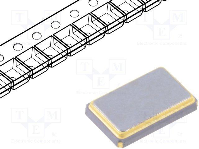 Кварцевые резонаторы SMD,IQD FREQUENCY PRODUCTS,LFXTAL059535BULK
