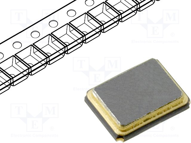 Кварцевые резонаторы SMD,YIC,20.00M-SMDXT324