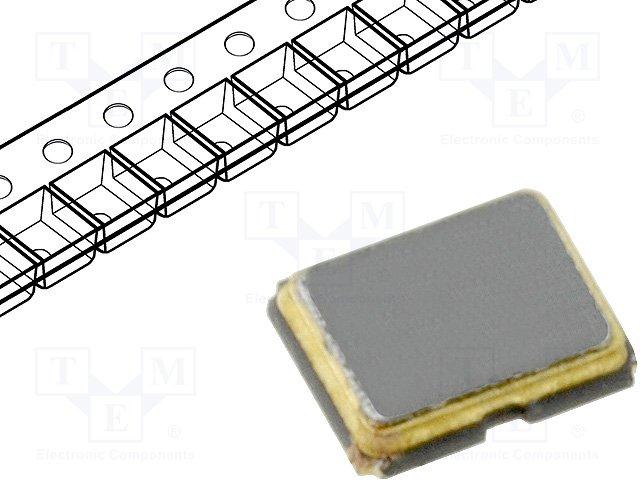 Кварцевые резонаторы SMD,YIC,20.00M-SMDXT224