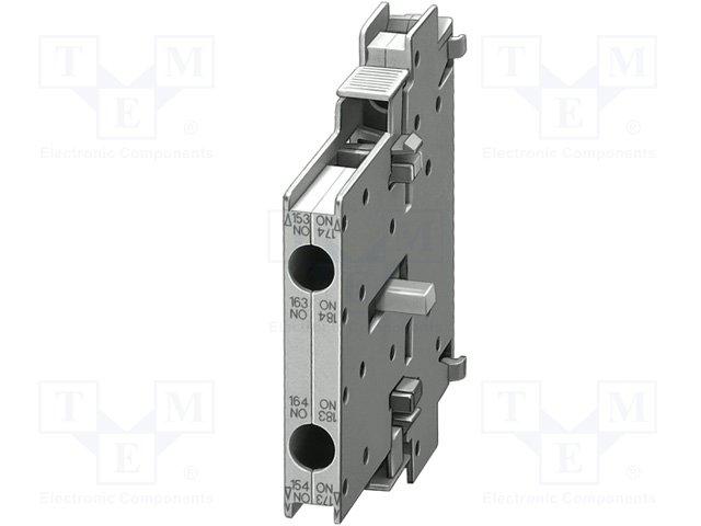 Контакторы - дополнительное оборудование,SIEMENS,3RH1921-1EA11