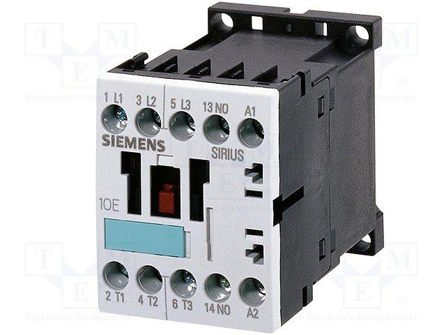 Контакторы - главные модули,SIEMENS,3RT1024-1BE40