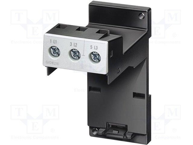 Контакторы - дополнительное оборудование,SIEMENS,3RU1926-3AA01