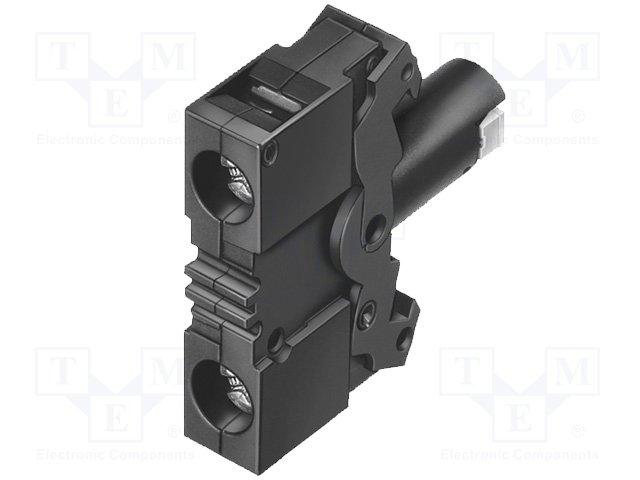 Переключатели панельные стандартные 22мм,SIEMENS,3SB3400-1PD