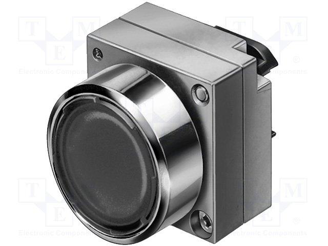 Переключатели панельные стандартные 22мм,SIEMENS,3SB3501-0AA71