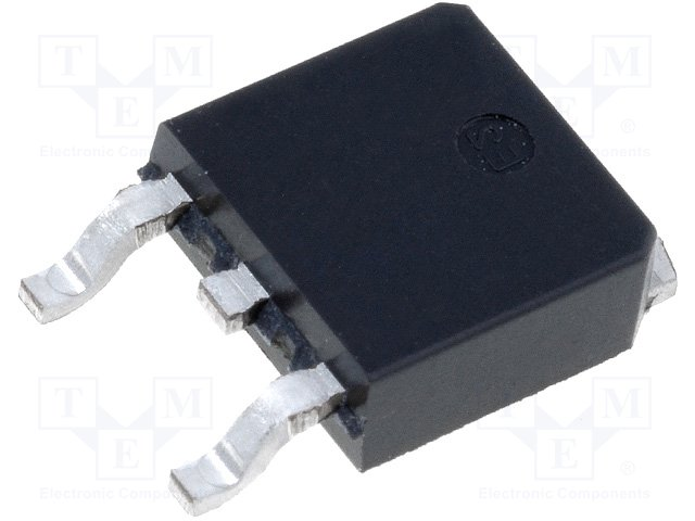 Транзисторы с каналом N SMD,ADVANCED POWER ELECTRONICS,AP9977GH-HF-3TR