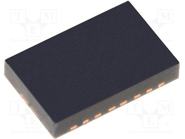 Кварцевые генераторы SMD,ABRACON,ASFLM1-7.3728MHZ-C-T