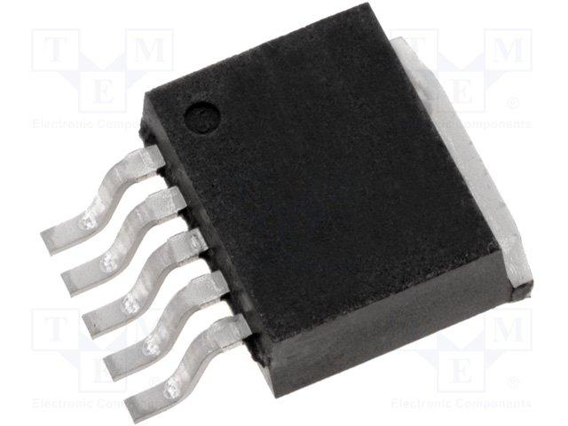 Регуляторы напряжения - схема DC-DC,ADVANCED POWER ELECTRONICS,APE1705S-33-HF-3TR