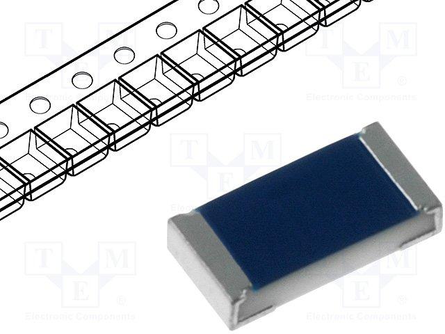 Предохранители SMD 1206 ультрабыстрые,ESKA,FUSE 1206-FF PW 0A8