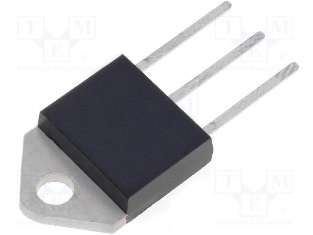 ,ST MICROELECTRONICS,BTA26-600BRG