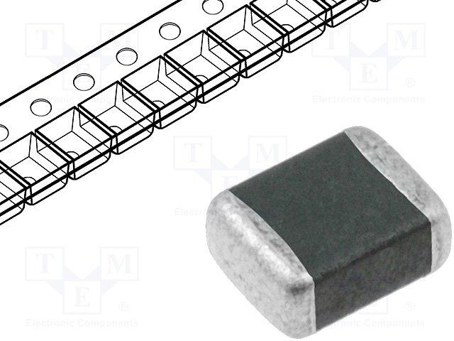 Варисторы SMD,EPCOS,B72530T250K62