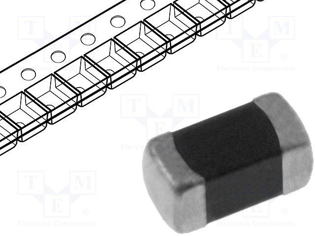 Варисторы SMD,EPCOS,B72520T0040M062
