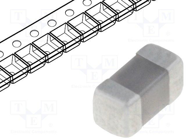 Конденсаторы MLCC SMD 0402,SAMSUNG,CL05C5R6CB5NNNC