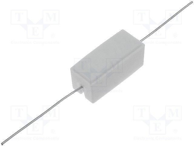 Резисторы проволочные 5Вт,SR PASSIVES,CRL5W-150R