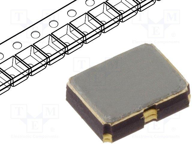 Кварцевые генераторы SMD,IQD FREQUENCY PRODUCTS,LF SPXO025560