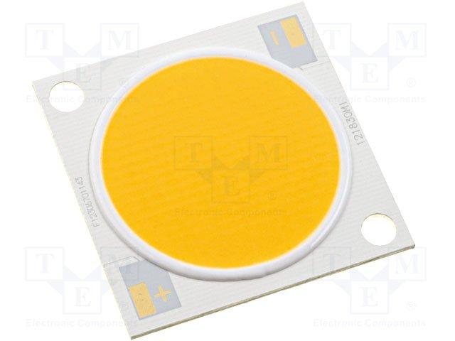 White power LEDs - COB,CITIZEN,CLL042-1218A5-273M1A2
