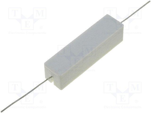 Резисторы проволочные 17Вт,SR PASSIVES,CRL15W-2R7