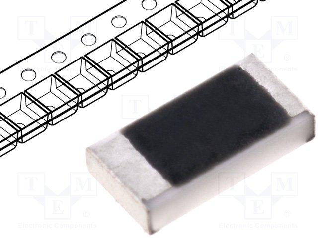 Резисторы SMD 1206,ROYAL OHM,HP06W2J0221T5E