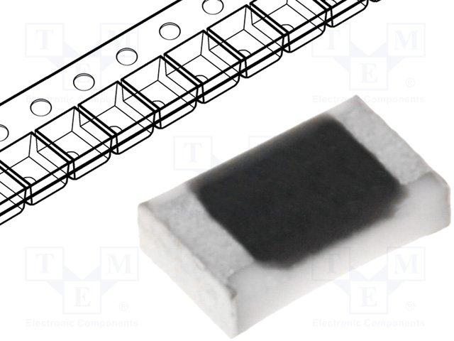 Резисторы SMD 0805,ROYAL OHM,HP05W3F100KT5E