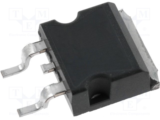 Транзисторы с каналом N SMD,INTERNATIONAL RECTIFIER,IRF1404STRLPBF