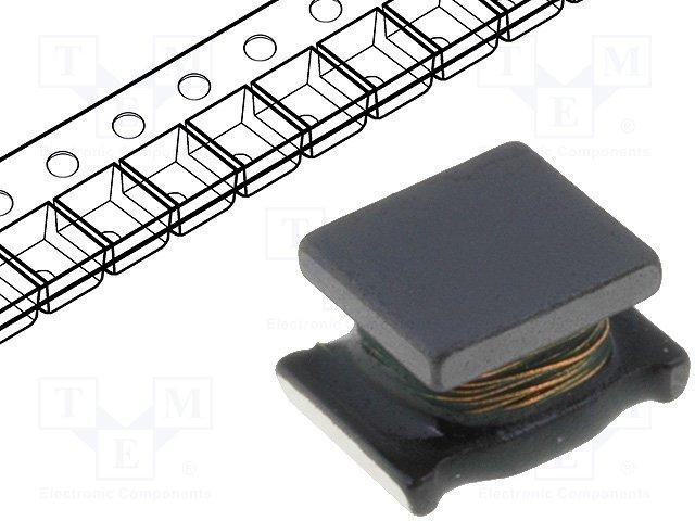 Дроссели SMD мощности,MURATA,LQH43MN220K03L