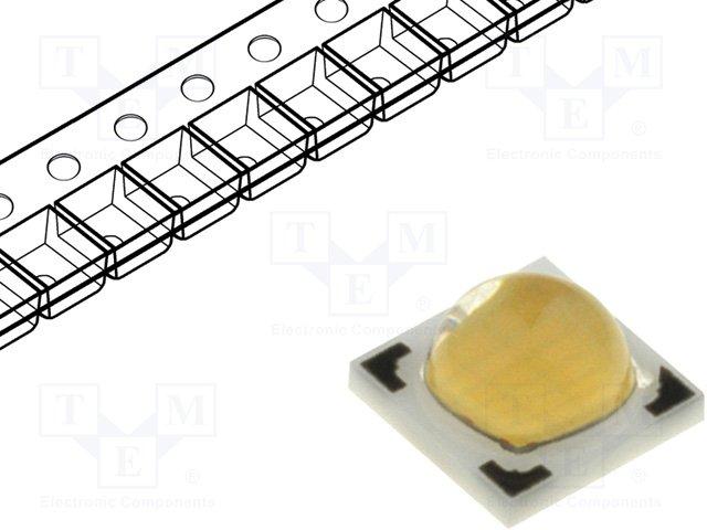 White power LEDs - Emiter,LUXEON,LXAC-1830