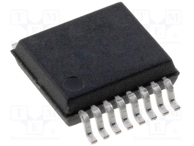 Регуляторы напряжения - схема DC-DC,LINEAR TECHNOLOGY,LTC3108EGN-1#TRPBF