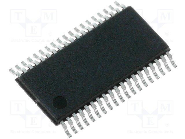 Регуляторы напряжения - схема DC-DC,LINEAR TECHNOLOGY,LTC3816IFE#PBF