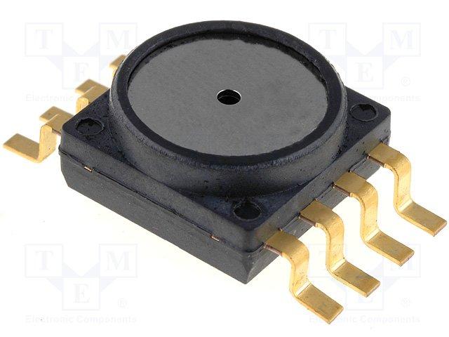 Датчики давления,FREESCALE (MOTOROLA),MPXV5010G6U