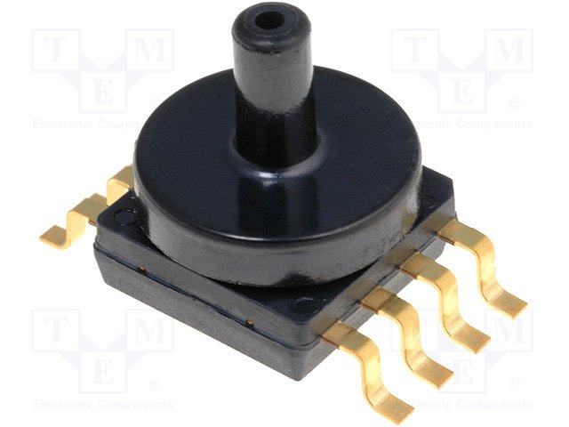 Датчики давления,FREESCALE (MOTOROLA),MPXV5010GC6U