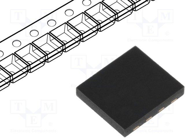 Операционные усилители SMD,MICROCHIP TECHNOLOGY,MCP622-E/MF