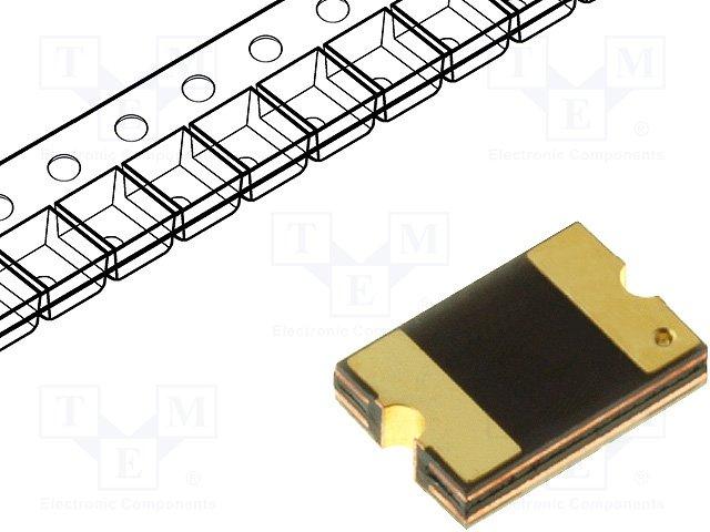 Предохранители полимерные SMD,BOURNS,MF-MSMF020-2