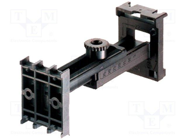 Переключатели панельные стандартные 22мм,EATON ELECTRIC,M22-TC