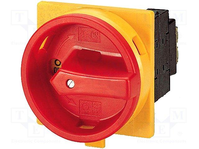 ,EATON ELECTRIC,P3-100/EA/SVB/N