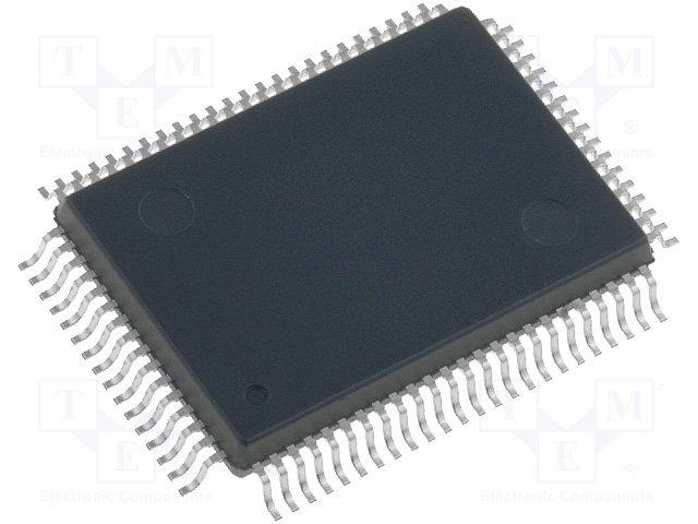 Микроконтроллеры NXP 8051,NXP,P80C552EBB