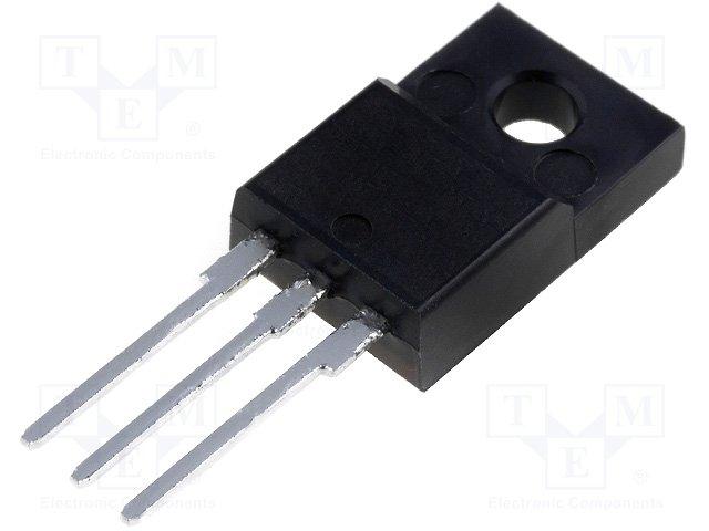 Модули IGBT,ST MICROELECTRONICS,STGF7NC60HD