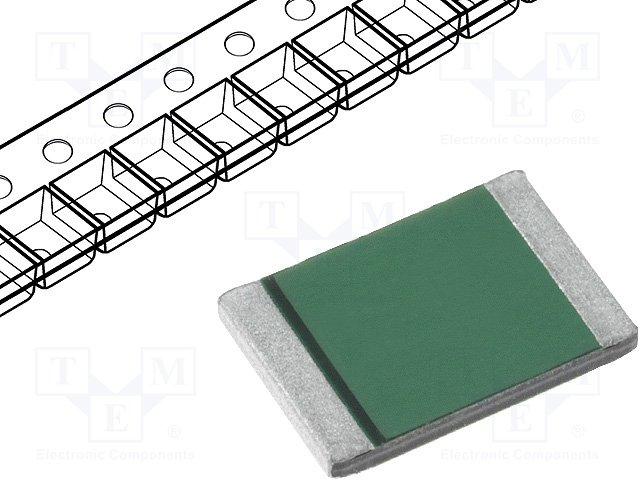 Предохранители полимерные SMD,ECE,SL200