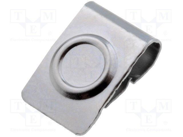 Батареи - гнезда и держатели,COMF,308A