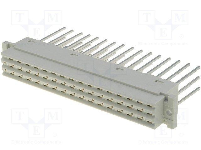 Разъeмы DIN 41.612, DIN 41.617,CONEC,122A10999X