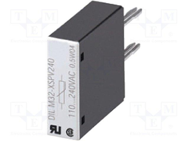 Контакторы - дополнительное оборудование,EATON ELECTRIC,DILM12-XSPV500