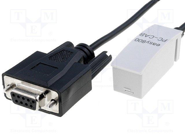 Реле прогр. - аксессуары,EATON ELECTRIC,EASY800-PC-CAB